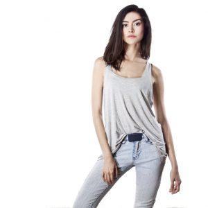 Ladies Fashion Accessories-Lickety Klip-Navy