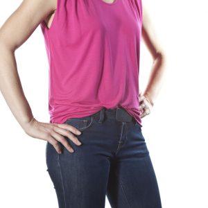 Womens Fashion Accessories-Lickety Klip-Black